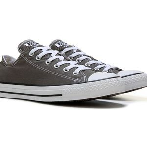 Classic Chuck Taylor All Star Low Tops